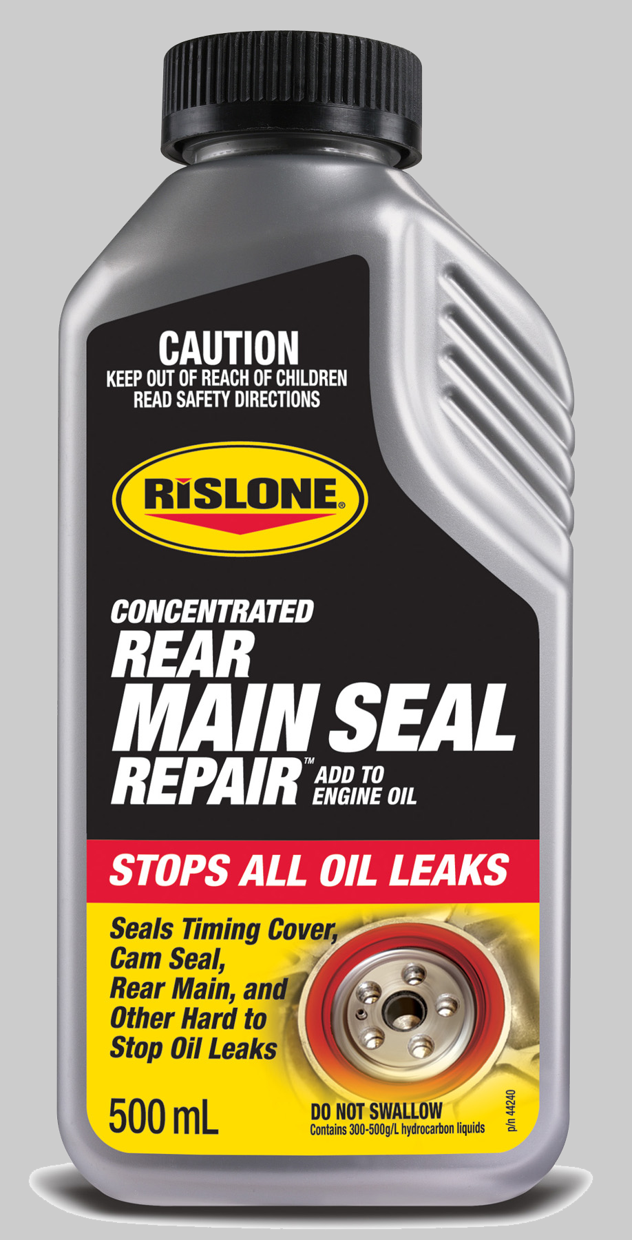 Concentrated Rear Main Seal Repair – Traction Online Magazine
